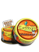 Earthborn by Midwestern Pet Earthborn Cat Can Holistic Catalina Catch