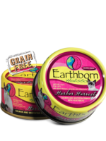Earthborn by Midwestern Pet Earthborn Cat Can Holistic Harbor Harvest