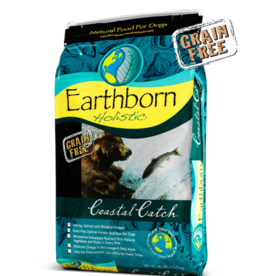 Midwestern Pet Earthborn Dog Dry Holistic Coastal Catch