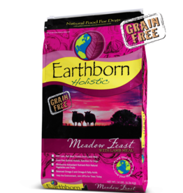 Earthborn by Midwestern Pet Earthborn Dog Dry Holistic Meadow Feast