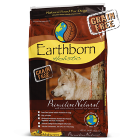 Midwestern Pet Earthborn Dog Dry Holistic Primitive Natural