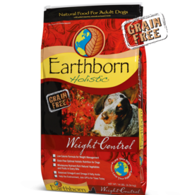 Midwestern Pet Earthborn Dog Dry Holistic Weight Control