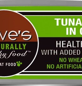 Dave's Pet Food Dave's Cat Can Naturally Healthy Tuna