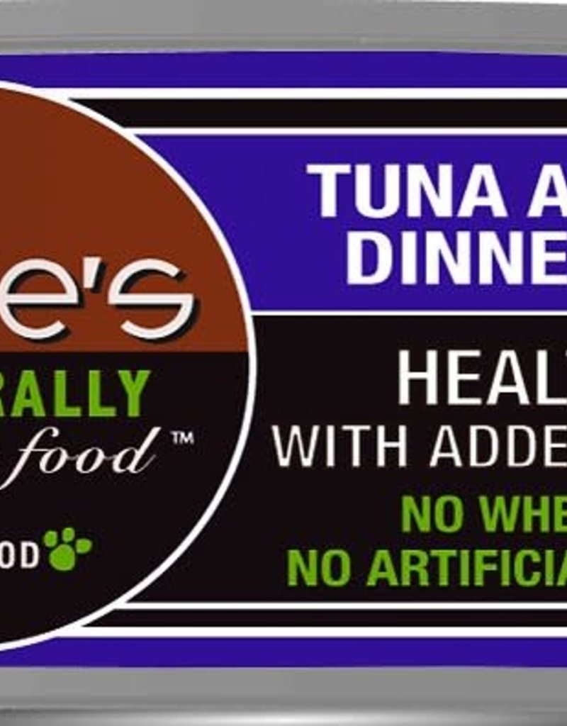 Dave's Pet Food Dave's Cat Can Naturally Healthy Tuna and Chicken