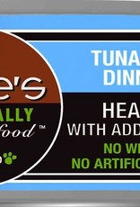 Dave's Pet Food Dave's Cat Can Naturally Healthy Tuna and Salmon