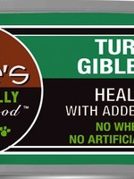 Dave's Pet Food Dave's Cat Can Naturally Healthy Turkey and Giblets