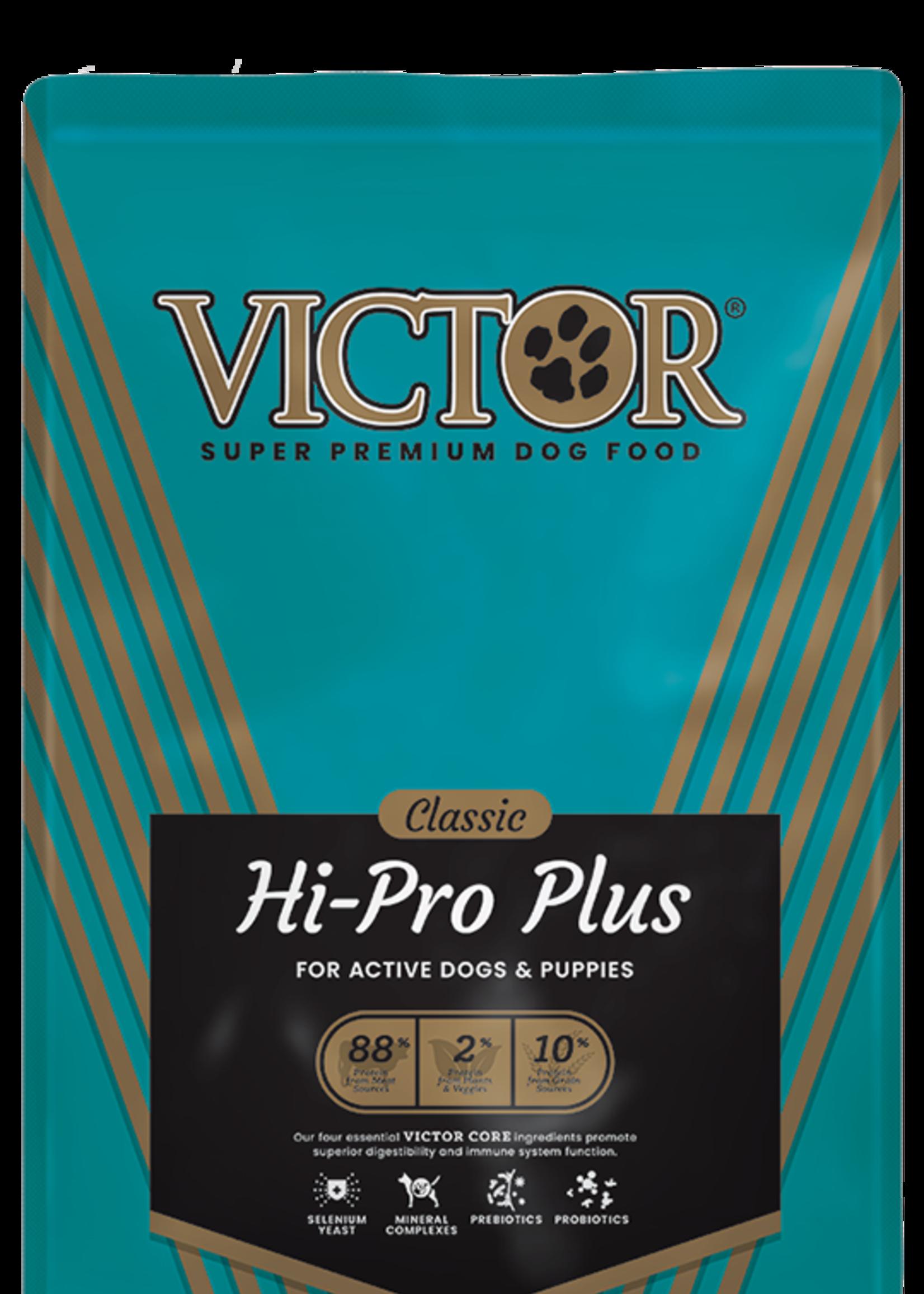 Victor/Mid America Pet Victor Dog Dry Classic Hi-Pro Plus