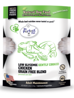 My Perfect Pet My Perfect Pet Dog Low Glycemic Chicken 3.5 lbs