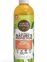 Earth Animal Earth Animal Dog Herbal Shampoo 12 oz