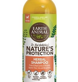 Earth Animal Earth Animal Dog Herbal Shampoo 12 oz