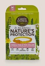 Earth Animal Earth Animal Cat Herbal Flea and Tick Collar