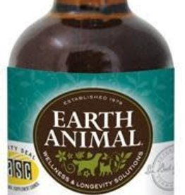 Earth Animal Earth Animal Cat/Dog Herbal Cough and Wheeze Relief 2 oz
