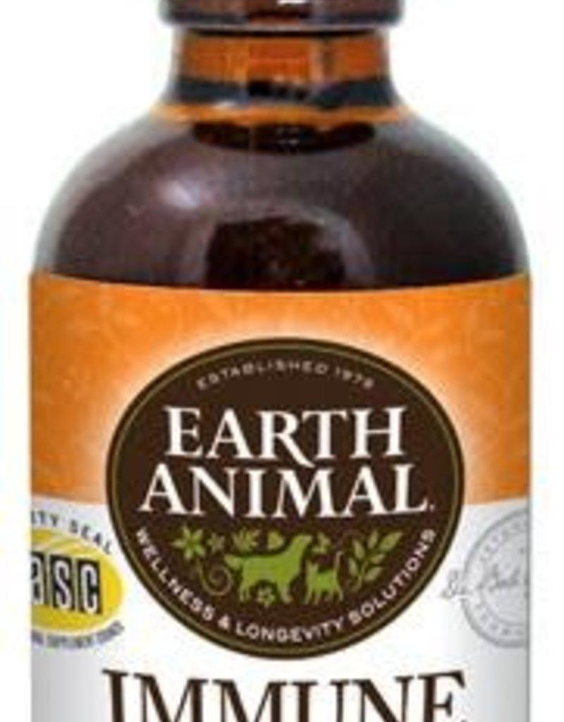 Earth Animal Earth Animal Cat/Dog Herbal Immune Support 2 oz