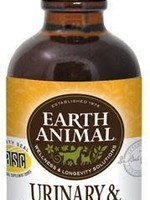 Earth Animal Earth Animal Cat/Dog Herbal Urinary and Kidney Relief 2 oz