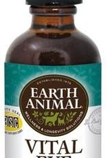 Earth Animal Earth Animal Cat/Dog Vital Eye Remedy 2 oz