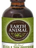Earth Animal Earth Animal Dog Flea and Tick Protection 2 oz