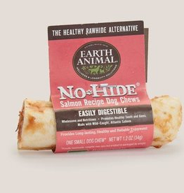 Earth Animal Earth Animal Dog Treat No-Hide Chew Salmon