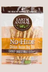 Earth Animal Earth Animal Dog Treat No-Hide Stix Chicken