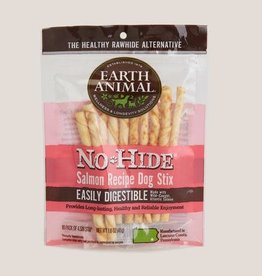 Earth Animal Earth Animal Dog Treat No-Hide Stix Salmon