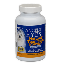 Angels Eyes by I'm A Little Teacup Corp. Angels' Eyes Natural Chicken Formula Powder