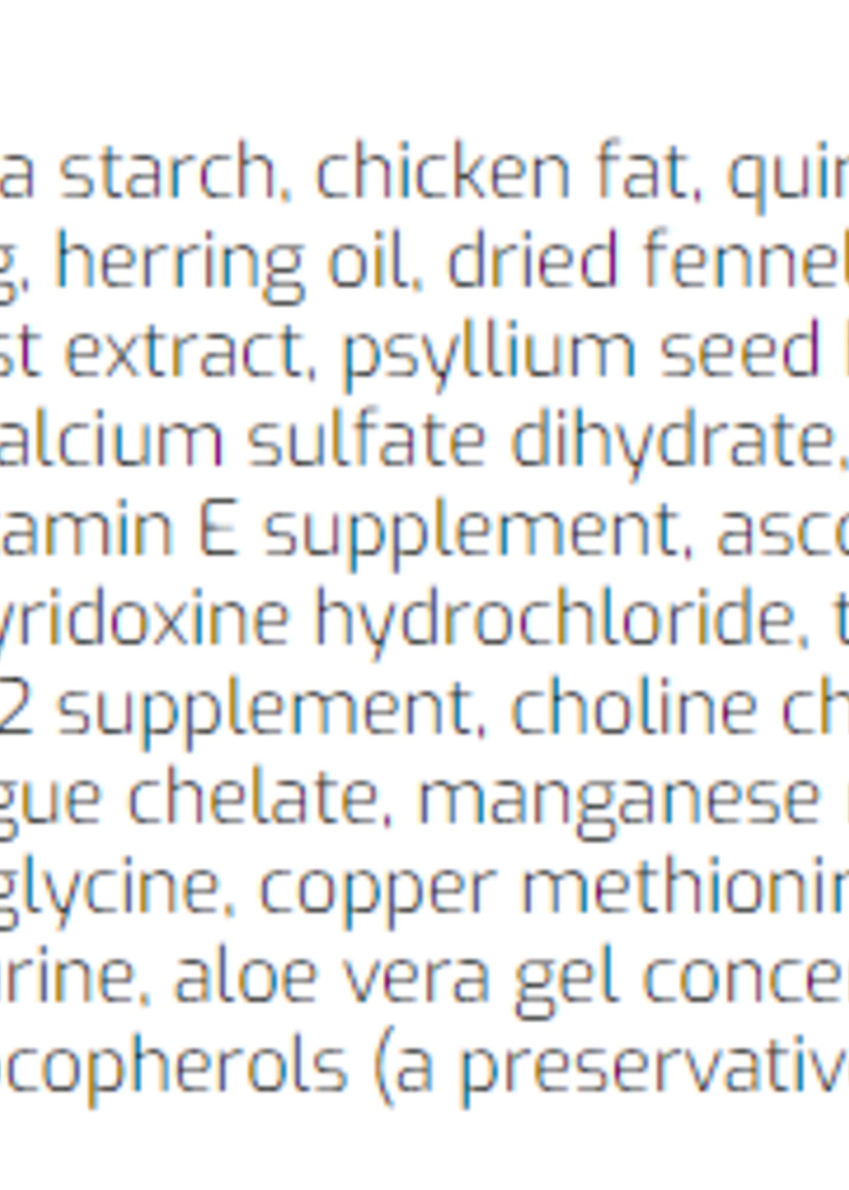 Farmina Farmina Cat Quinoa Digestion Lamb 3.3#