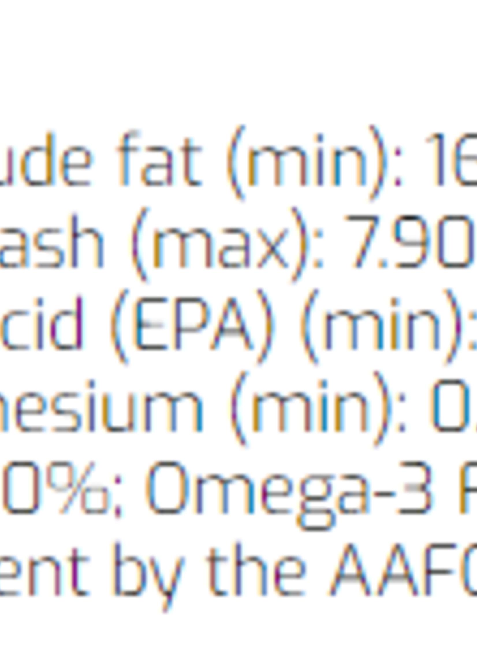 Farmina Farmina Cat Dry Quinoa Skin and Coat Herring 3.3 lbs