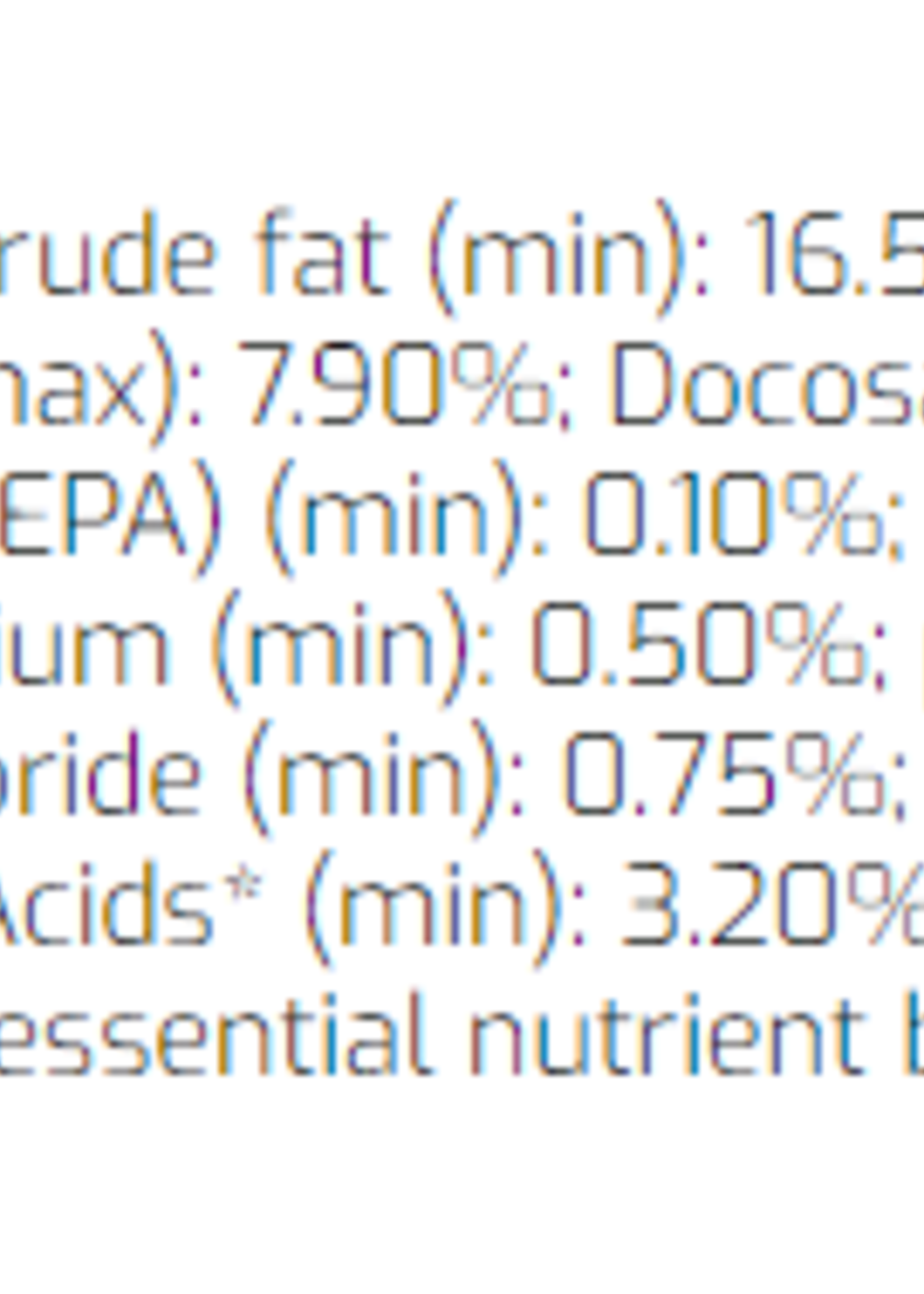 Farmina Farmina Cat Quinoa Urinary Duck 3.3#