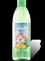 Tropiclean Manufacturing TropiClean Cat Fresh Breath Water Additive 16 oz