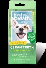 Tropiclean Manufacturing TropiClean Dog Fresh Breath Oral Gel 2 oz
