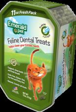 Emerald Pet Products Emerald Pet Cat Dental Treats Catnip