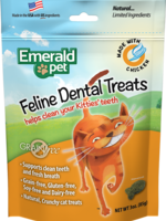 Emerald Pet Products Emerald Pet Cat Dental Treats Chicken