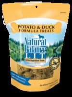 Natural Balance Pet Foods, Inc. Natural Balance Dog Treat Potato & Duck