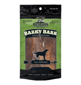 Redbarn Pet Products RedBarn Dog Chew Barky Bark Large