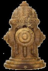 Redbarn Pet Products RedBarn Dog Chew-A-Bulls Dental Hydrant