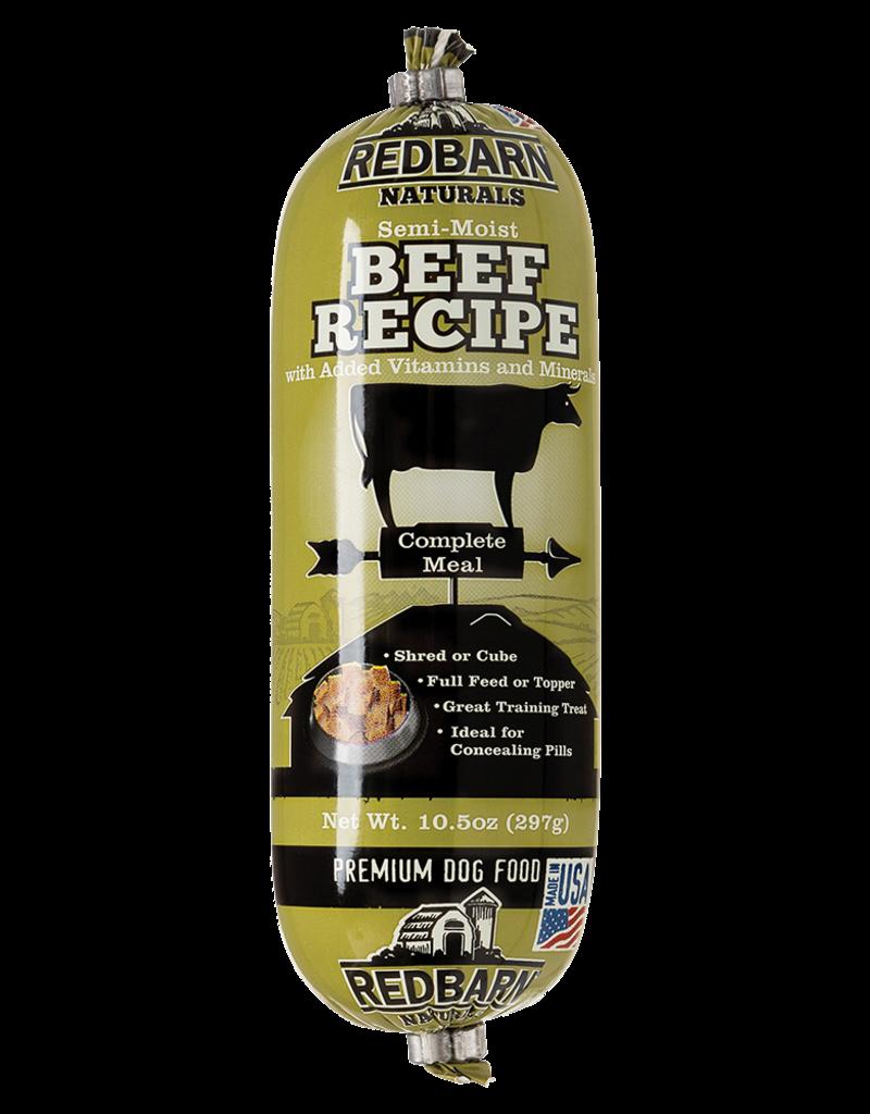 Redbarn Pet Products RedBarn Dog Roll Beef