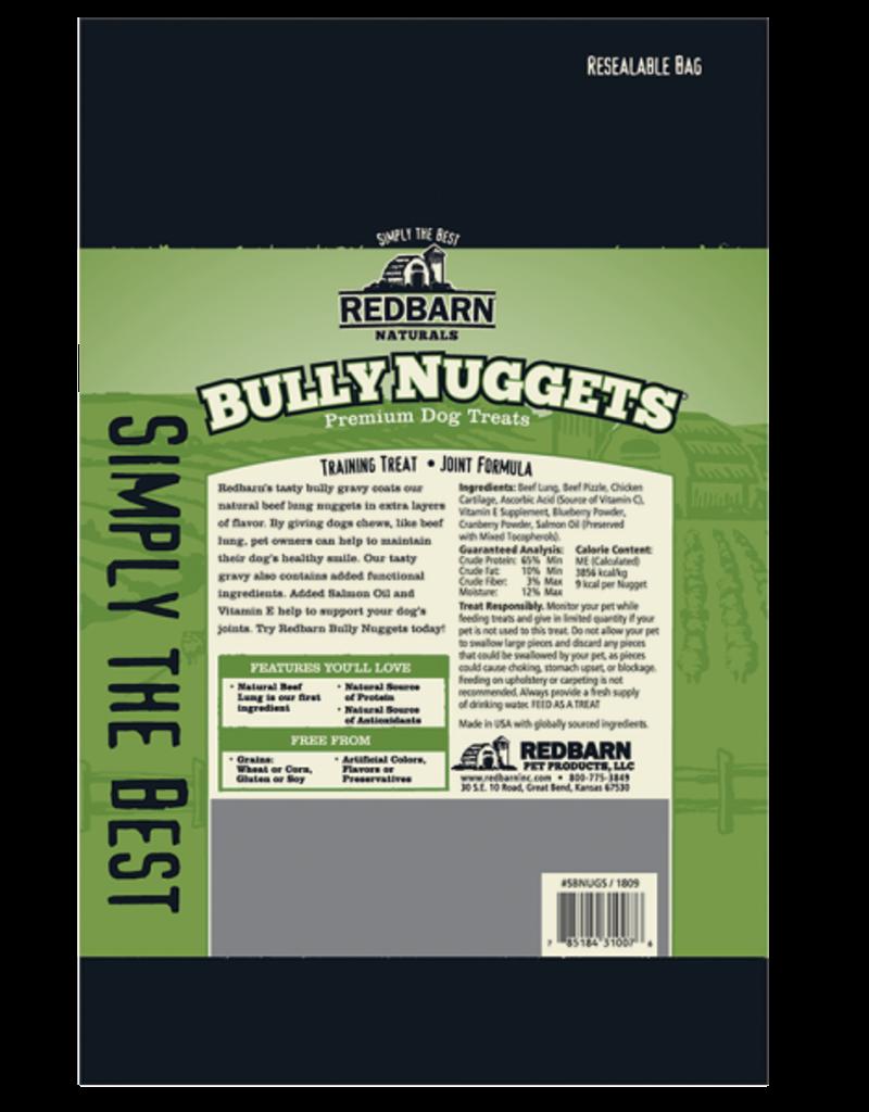 Redbarn Pet Products RedBarn Dog Treat Bully Nuggets