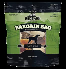 Redbarn Pet Products RedBarn Dog Treat Natural Bargain Bag 2 lb.