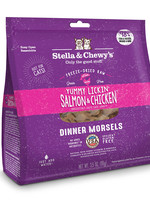 Stella & Chewys Stella & Chewy's Cat Freeze Dried Morsels Salmon and Chicken