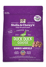 Stella & Chewys Stella & Chewy's Cat Frozen Morsels Duck 1.25 lbs