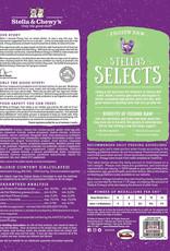 Stella & Chewys Stella & Chewy's Cat Frozen Medallions Chicken 1 lbs