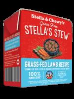 Stella & Chewys Stella & Chewy's Dog Can Stella's Stews Lamb 11 oz