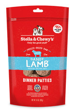 Stella & Chewys Stella & Chewy's Dog Freeze Dried Patties Lamb