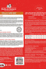 Stella & Chewys Stella & Chewy's Dog Frozen Morsels Beef 4 lbs