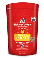 Stella & Chewys Stella & Chewy's Dog Frozen Patties Chicken