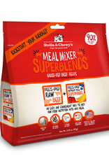 Stella & Chewys Stella & Chewy's Dog Topper Superblend Meal Mixer Beef 3.25 oz.