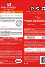 Stella & Chewys Stella & Chewy's Dog Topper Meal Mixer Beef