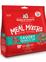 Stella & Chewys Stella & Chewy's Dog Topper Meal Mixer Salmon and Cod