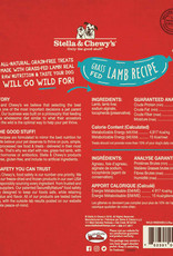 Stella & Chewys Stella & Chewy's Dog Treat Wild Weenies Lamb 3.25 oz