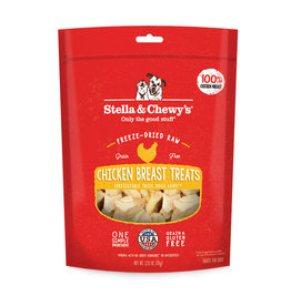 Stella & Chewys Stella & Chewy's Dog Treat Single Ingredient Chicken Breast 2.75 oz
