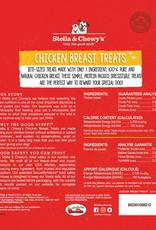 Stella & Chewys Stella & Chewy's Dog Treat Single Ingredient Chicken Breast 2.75 oz
